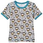 Little Arrow Monkey T-shirt122/128 cm