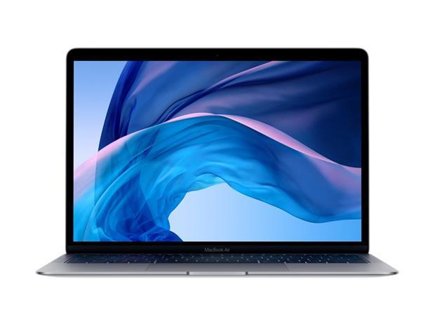 """Apple Macbook Air 13 MRE82KS/A (Core i5-8210Y, 8 GB, 128 GB SSD, 13,3"""", OS X Mojave), kannettava tietokone"""