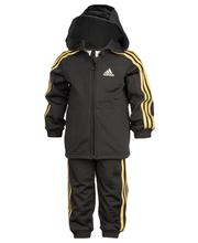 Adidas Shiny lasten verryttelypuku
