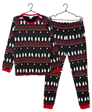 Muumi Noël miesten pyjama