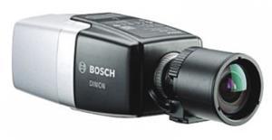 Bosch DINION IP 7000 720p IVA