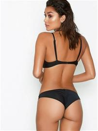 NLY Beach Brazilian Bikini Panty Musta