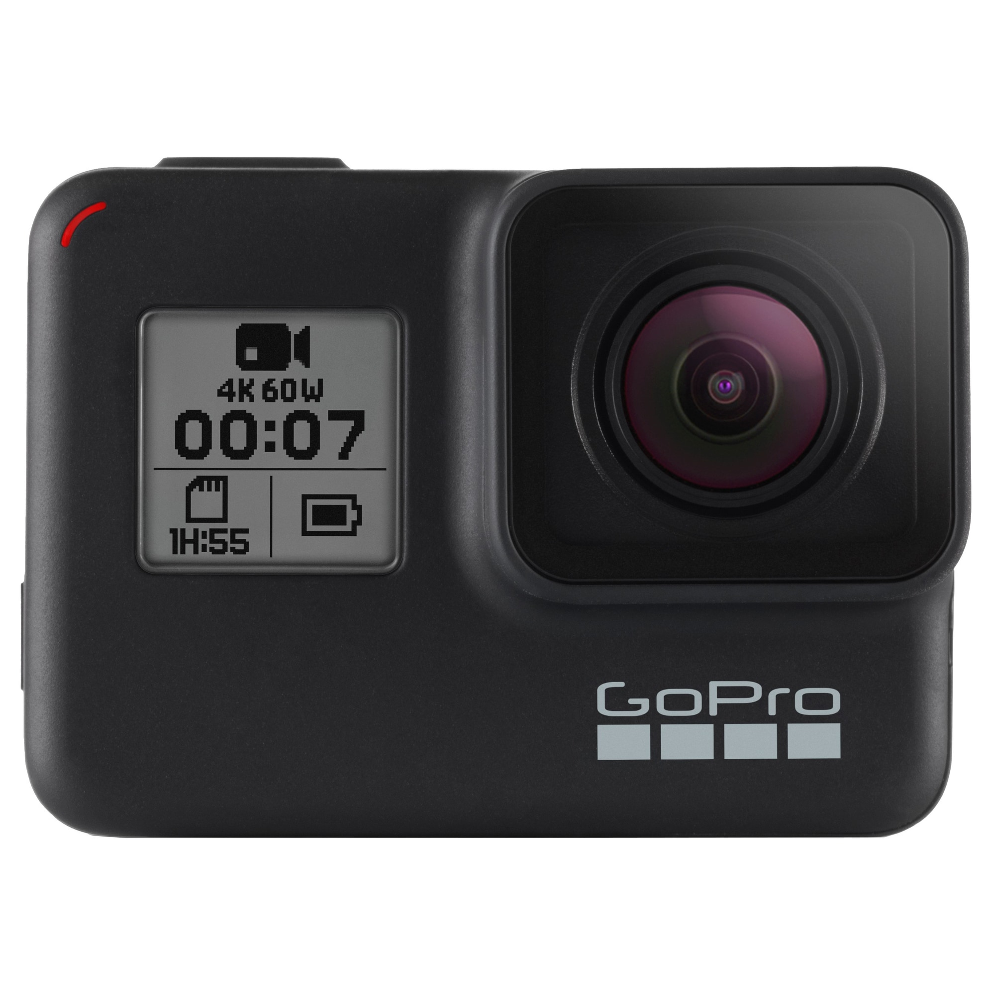 newest 6bb2f 39ec4 GoPro HERO7 Black action-videokamera, hinta 379 €
