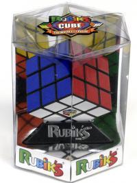 Rubikin kuutio, 3 x 3