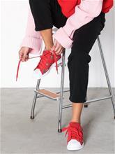 Adidas Originals Superstar W Scarlett