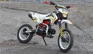 Fusion Super Bee 110cc crossimopo