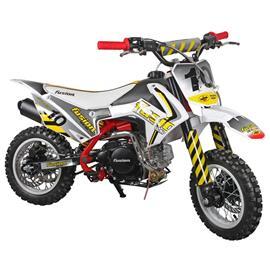 Fusion Bee 50cc Automatic crossimopo