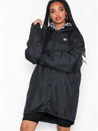 Adidas Originals Adicolor Jacket Musta cba5d835b7