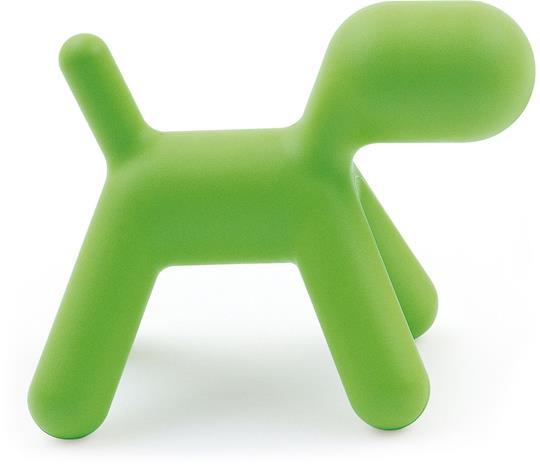 Magis Puppy S, jakkara