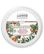 Lavera Winter Bloom Body Butter 150 ml vartalovoi