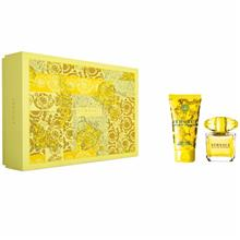 Versace Yellow Diamond EdT Kit