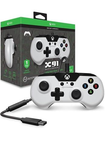 Hyperkin X91 90s Style Controller, Xbox One -peliohjain