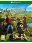 Farmer's Dynasty, Xbox One -peli