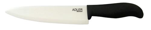 Adler AD6686, keraaminen veitsi 20 cm