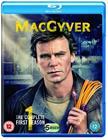 MacGyver: kausi 1 (Blu-Ray), TV-sarja