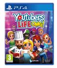 Youtubers Life, PS4 -peli