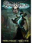 Shadowrun Returns Deluxe Edition, Mac -peli