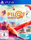 Pilot Sports, PS4 -peli