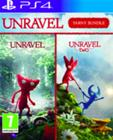 Unravel: Yarny Bundle, PS4-peli