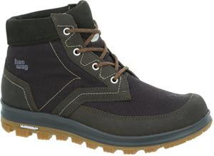 Hanwag Anvok ES Miehet kengät ruskea 5fe1698075