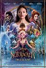 The Nutcracker and the Four Realms (2018, Blu-Ray), elokuva