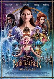 The Nutcracker and the Four Realms (2018), elokuva