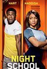 Night School (2018, Blu-Ray), elokuva