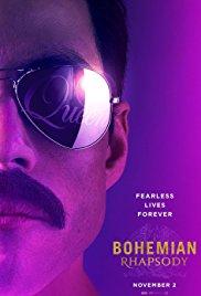 Bohemian Rhapsody (2018), elokuva