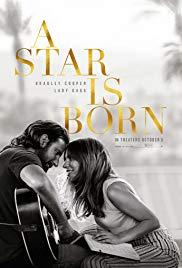 A Star Is Born (2018), elokuva