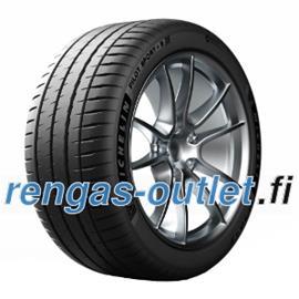 Michelin Pilot Sport >> Michelin Pilot Sport 4s 225 40 R19 93y Xl Muut Autotarvikkeet