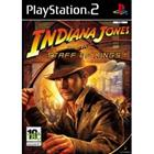 Indiana Jones and the Staff of Kings, PS2-peli
