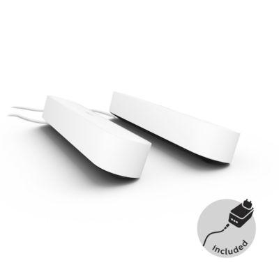 Philips Hue White & Color Ambiance 78202/31/P7, Play-valopalkin kaksoispakkaus