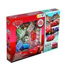 Disney Cars 2-in-1 Pop-Up Peli ja Palapeli