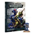 Getting Started With Warhammer 40.000 WH40