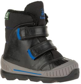 Kamik Parker Kengät, Black/Blue 27
