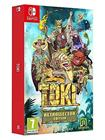 Toki Collector's Edition, Nintendo Switch -peli