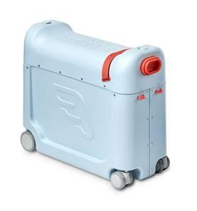 JetKids by Stokke BedBox, lasten matkalaukku / matkasänky