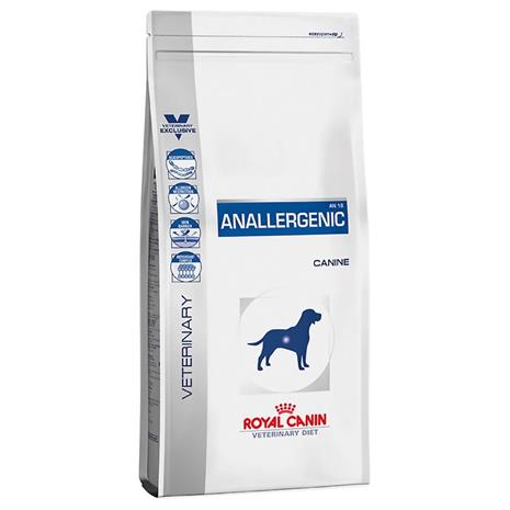 Royal Canin Canine Anallergenic - Veterinary Diet - 3 kg