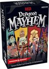 D&D: Dungeon Mayhem LAUTA