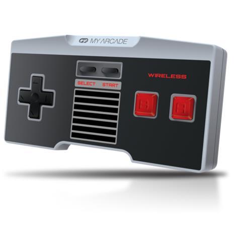MyArcade Wireless GamePad Classic, Wii/Wii U/NES -ohjain