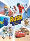 Rush: A Disney-Pixar Adventure, PC -peli
