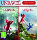 Unravel: Yarny Bundle, Xbox One -peli