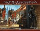 King & Assassins, lautapeli