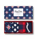 Happy Socks- NAUTICAL GIFT BOX