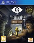 Little Nightmares Complete Edition, PS4-peli