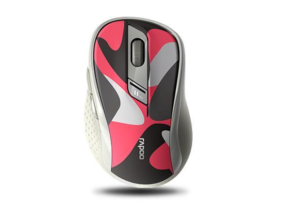 Rapoo M500 Multi-mode Wireless, langaton hiiri