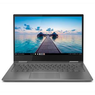 """Lenovo Yoga 730-13IWL 81JR0011MX (Core i5-8265U, 8 GB, 256 GB SSD, 13,3"""", Win 10), kannettava tietokone"""