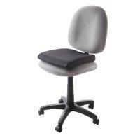 Kensington 82024 Memory Foam Seat Rest, ergonominen istuintyyny