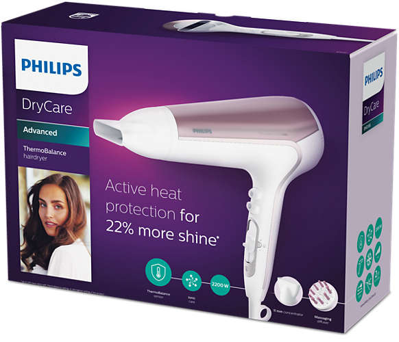 Philips BHD186 00 hiustenkuivaaja c1a1707175