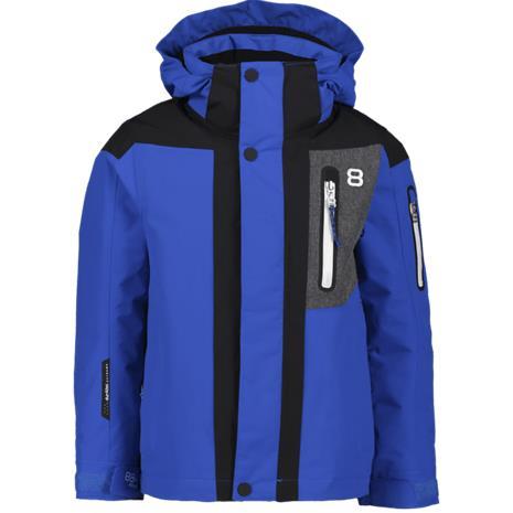 8848 Altitude J ARAGON JR JACKET BLUE